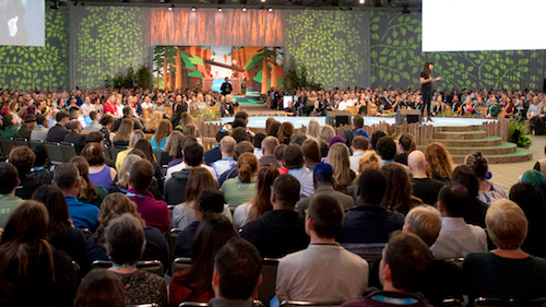 10 Tips to Make the Most of the Dreamforce '18 Agenda Builder