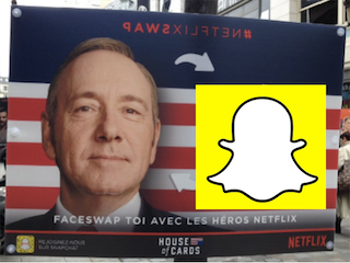 11 Clever Snapchat Marketing Examples