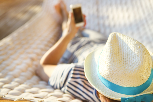12 Apps for the Best Summer Ever