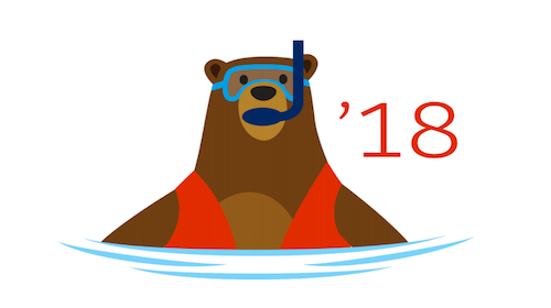 3 Quick Ways to Discover What's Hot in the Salesforce Summer '18 Release