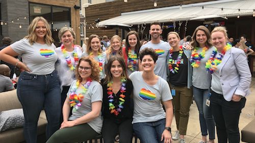 3 Reasons Why I Chose to Grow My Sales Career at Salesforce — Pride VTO