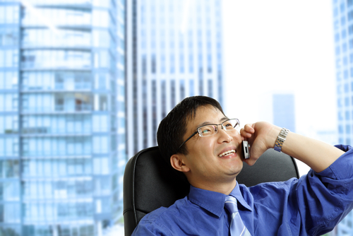 3 Secrets to Getting C-Suite Sales Prospects on the Phone