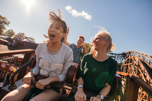 3 Strategies to Get Your Business Off the Cash-Flow Roller Coaster