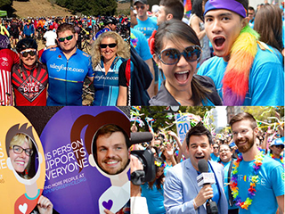 3 Ways Dreamforce Helps Makes Your CRM Inclusive to the LGBT Community