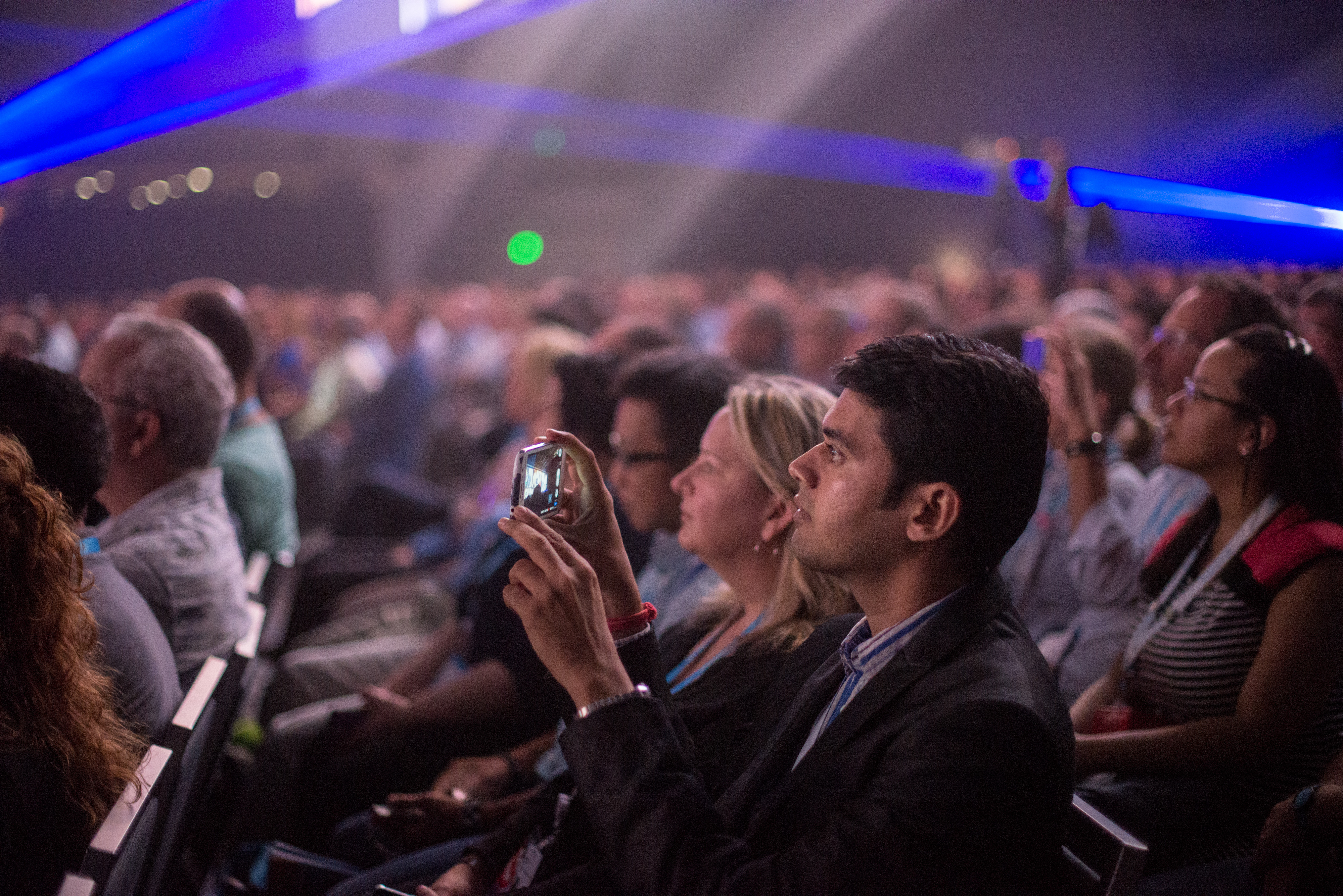 3 Ways to Get the Most Out of Dreamforce 2016