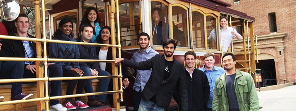 4 Fun Facts About the Salesforce Summer Interns