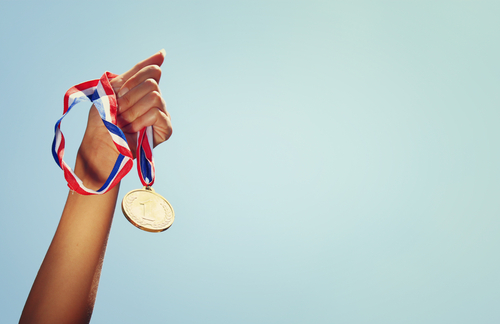 4 Key Ingredients to Achieving Gold in Sales Performance