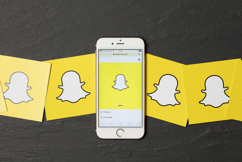 4 Lessons Content Marketers Can Learn from Snapchat