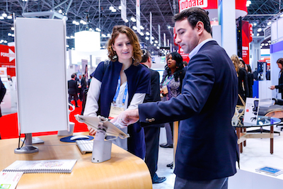 4 Unbelievable Retail Experiences You Can't Miss at NRF (and a Party!)