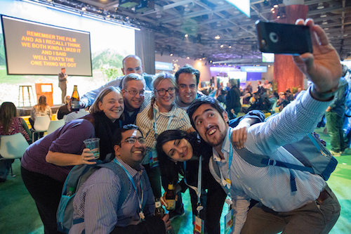 5 Amazing Updates to the Salesforce Events App
