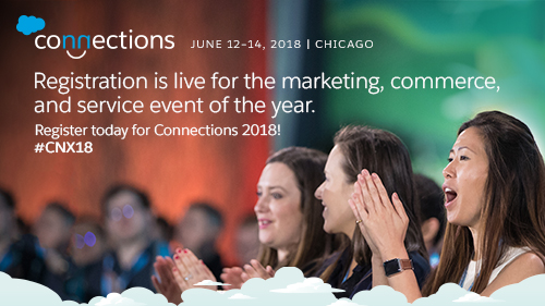 5 Reasons Why You Should Register for Connections (And Sneak a Peek at Our Agenda!)
