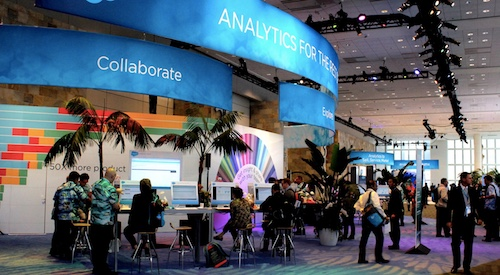 5 Ways to Experience Salesforce Analytics at Dreamforce '17