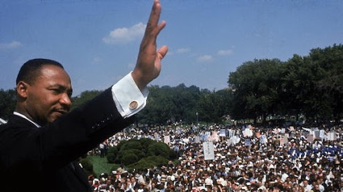 Reflecting on the 57th Anniversary of the March on Washington and How To Carry the Legacy Forward