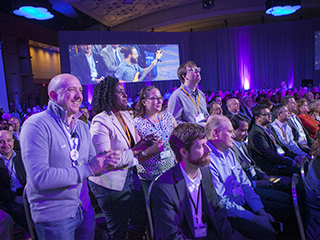 6 GIFs to Get You Even More Pumped for Dreamforce