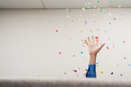 6 New Year's Resolutions for Your Sales Team