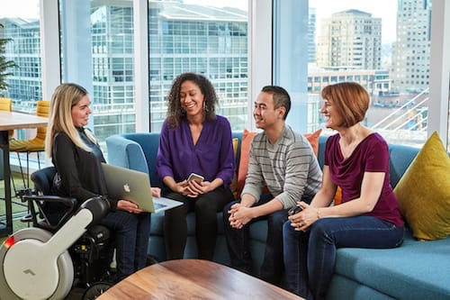 6 Principles of Inclusive Marketing: Introducing our New Equality Trailhead Module
