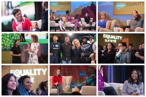 7 Highlights from the Dreamforce 2017 Equality Summit