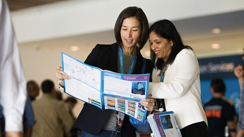 7 Must-Attend Activities for Small Businesses at Dreamforce