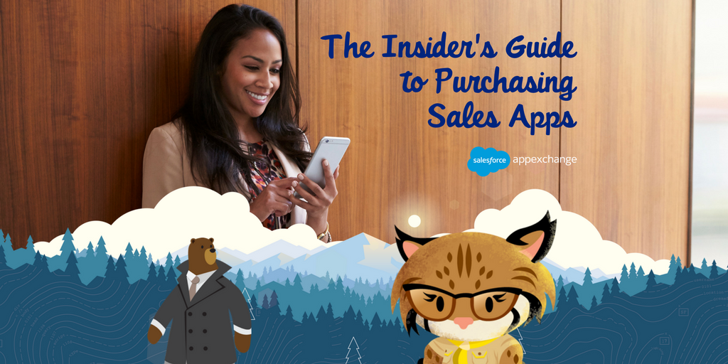 7 Salesforce Customers Reveal Their Dream Apps