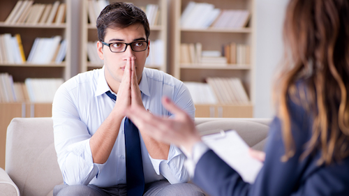 7 Tips for Less Stress in Your Next Job Interview