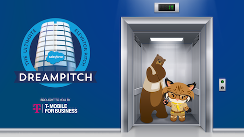 8 Companies Will Give Their Ultimate Elevator Pitch Ahead of Dreamforce '18