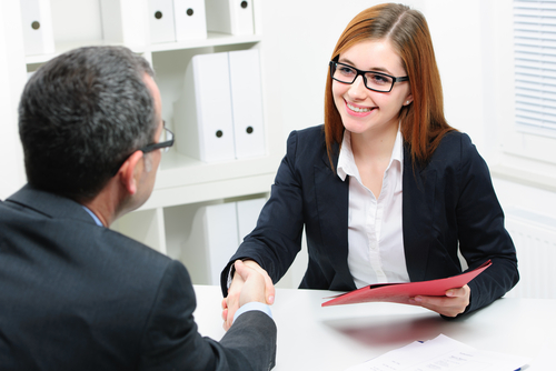 8 Quick Tips That Will Help You Get Hired Fast