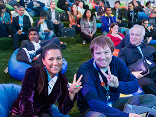 8 Reasons to Attend Dreamforce for the First Time