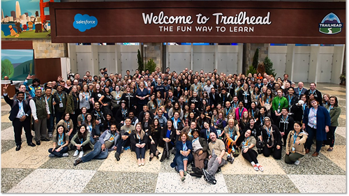 8 Things You Can Do to Beat the Post-Dreamforce Blues
