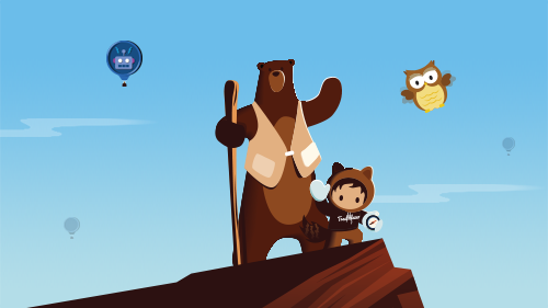 8 Tips for Finding and Retaining Top Salesforce-Skilled Talent for Your Company