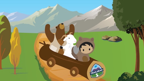 Use Your Commute to Get Ahead on Salesforce