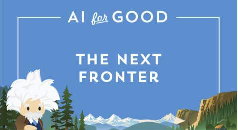 AI for Good: The Next Frontier