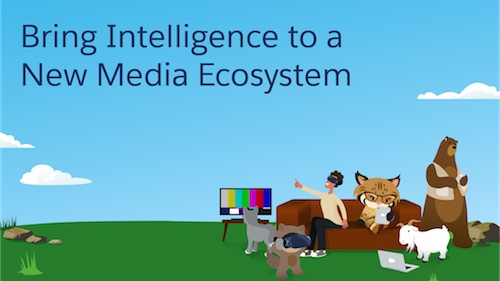 How Intelligence Can Help Media Companies Win the War for Attention