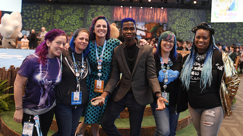 Amp Up Your Admin Superpowers at Dreamforce '18