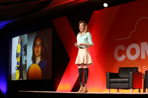 Amy Purdy on Motivation, Overcoming Obstacles and Never Giving Up