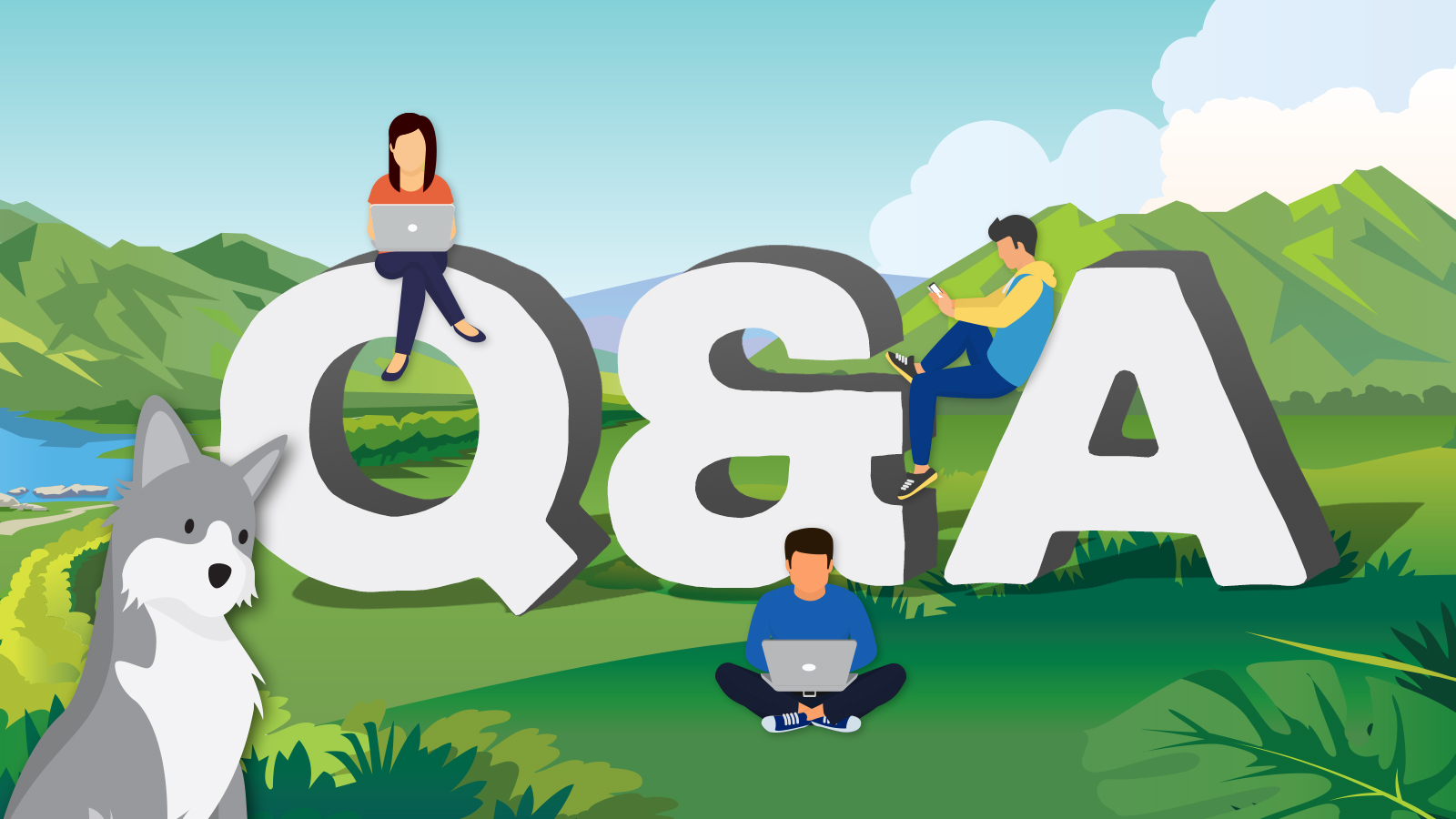 "An Exclusive Q&A with a Salesforce Architect: What ""Salesforce Strong"" Means to Cynthia Qiao"