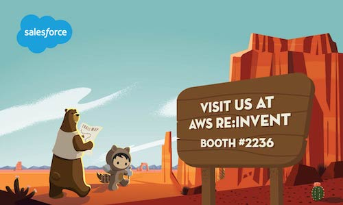 An Experience You Won't Want to Miss at AWS re:Invent