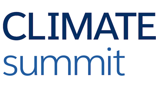 Announcing the First-Ever Climate Summit at Dreamforce '18