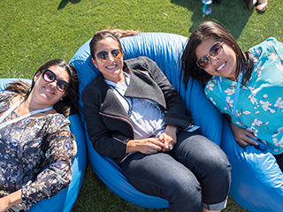 Announcing the First-Ever Forbes Philanthropy Summit at Dreamforce
