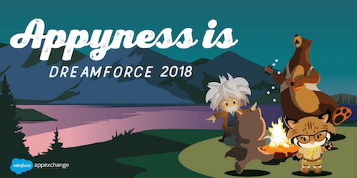 What is Appyness? Find Out at Dreamforce 2018