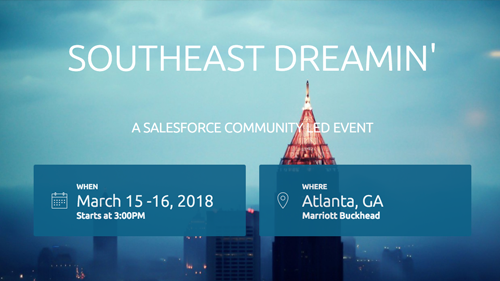 Atlanta Gears Up for 3rd Annual Southeast Dreamin' Event