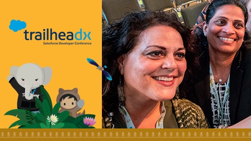 7 Reasons to Attend TrailheaDX India