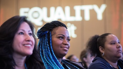 Attend the 2018 Dreamforce Equality Summit!