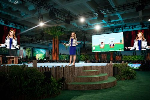 Find out What Inspired Trailblazers with the Best of Service Cloud at Dreamforce