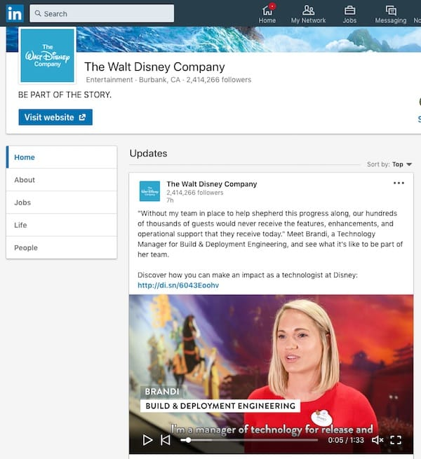 Best Social Media Campaign Examples: Salesforce Blog