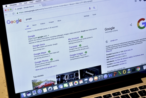 Boost Your Google Ranking: 10 Tips to Get You on Your Way