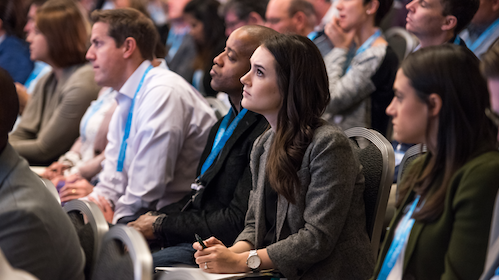 Calling All Sales Trailblazers to Dreamforce '18