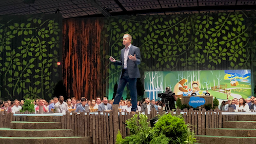Connections '18 Keynote Highlights: Introducing New Innovation for Connected Customer Experiences