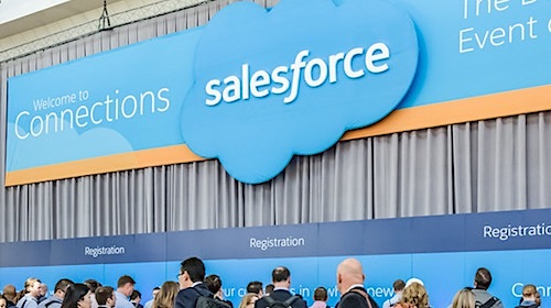 Salesforce Connections 2019: More Hands-on Learning + More Networking = More Revenue Growth