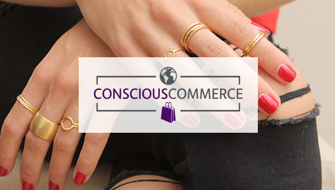 Conscious Commerce: Dogeared Jewelry Makes Good Things Happen