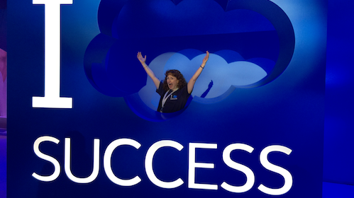 Customer Success and Growth: The Goal of Account Partners at Salesforce